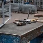 crittall tools