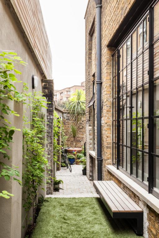 Open Practice Architecture Gin Distillery Whitechapeldb9 Copy