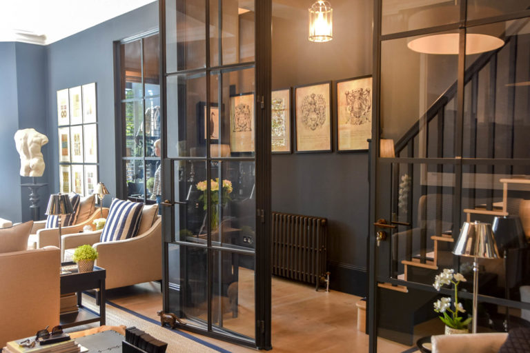 Crittall Innervision
